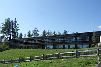 Hotel Vigilius Mountain Resort